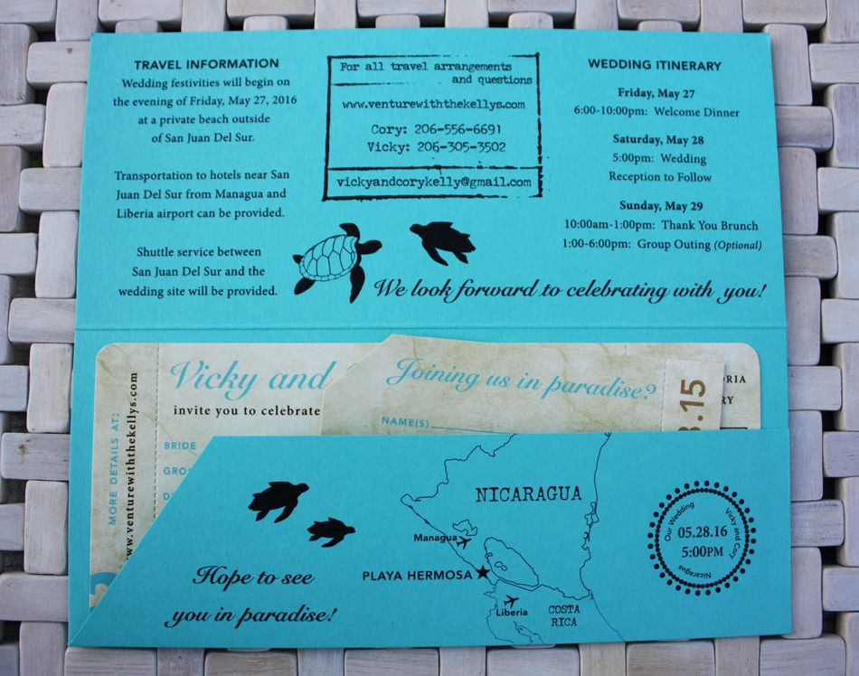 movie ticket stub wedding invitation%0A Mint Green  Peach  u     Black Swirls  u     Music Notes Rock Concert Ticket Wedding  Invitations   Wedding   Pinterest   Wedding card  Weddings and Wedding