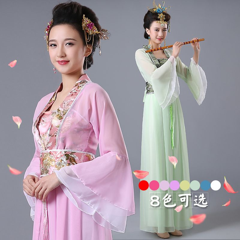 Top Fashion New Arrival Hmong Clothes Disfraces Tang Dynasty Ancient ...