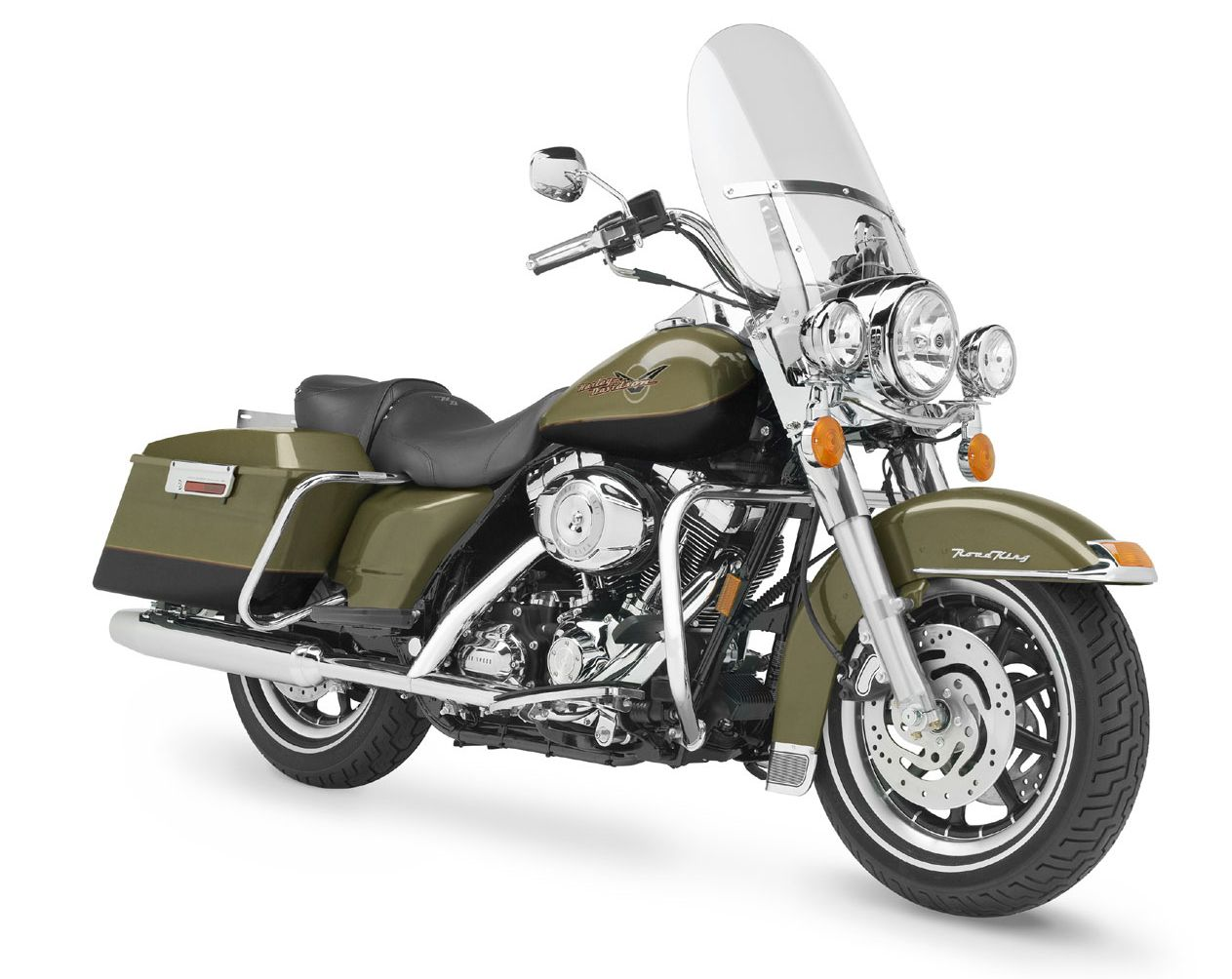 Harley Davidson Road King 1584 Flhr Bike 2007 2010 Workshop Service Repair Manual Pdf Download In 2020 Repair Manuals Harley Davidson Harley