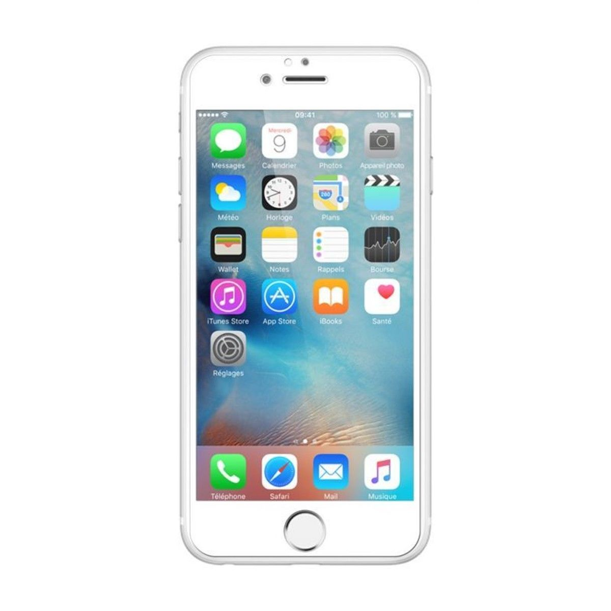 coque iphone 7 protecrtion appareil