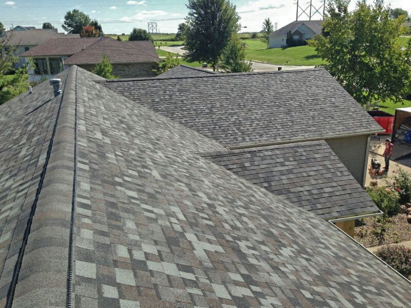 Here at TriCounty, one of our specialties is roofing! We