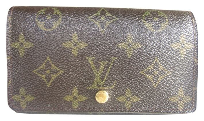 186c1201a90b Get the lowest price on Louis Vuitton Zip Wallet Monogram and other  fabulous designer clothing and accessories! Shop Tradesy now