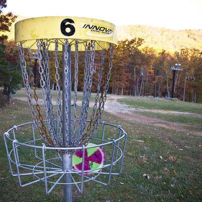 26+ Charlottesville disc golf information