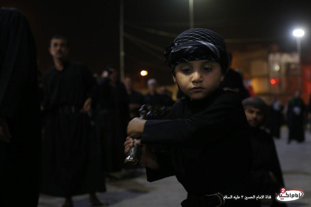 ليلة 21 من شهر رمضان مراسم إحياء ليلة القدر في كربلاء المقدسة Beanie Fashion Hats