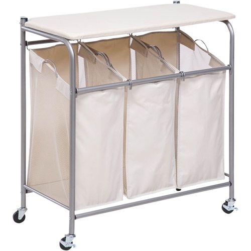 Seasonal Laundry Center Laundry Sorter Laundry Storage