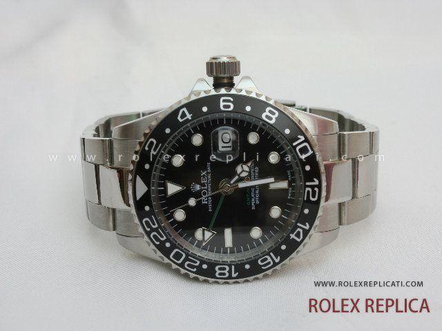 grande vendita eee49 5bd1d Vendita delle migliori Repliche Rolex con movimento automatico ...