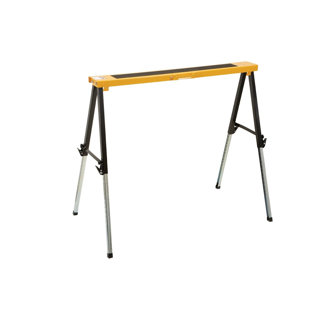 Foldable Adjustable Sawhorse Adjustable Sawhorse Work