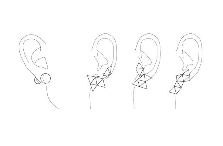 ways to wear it