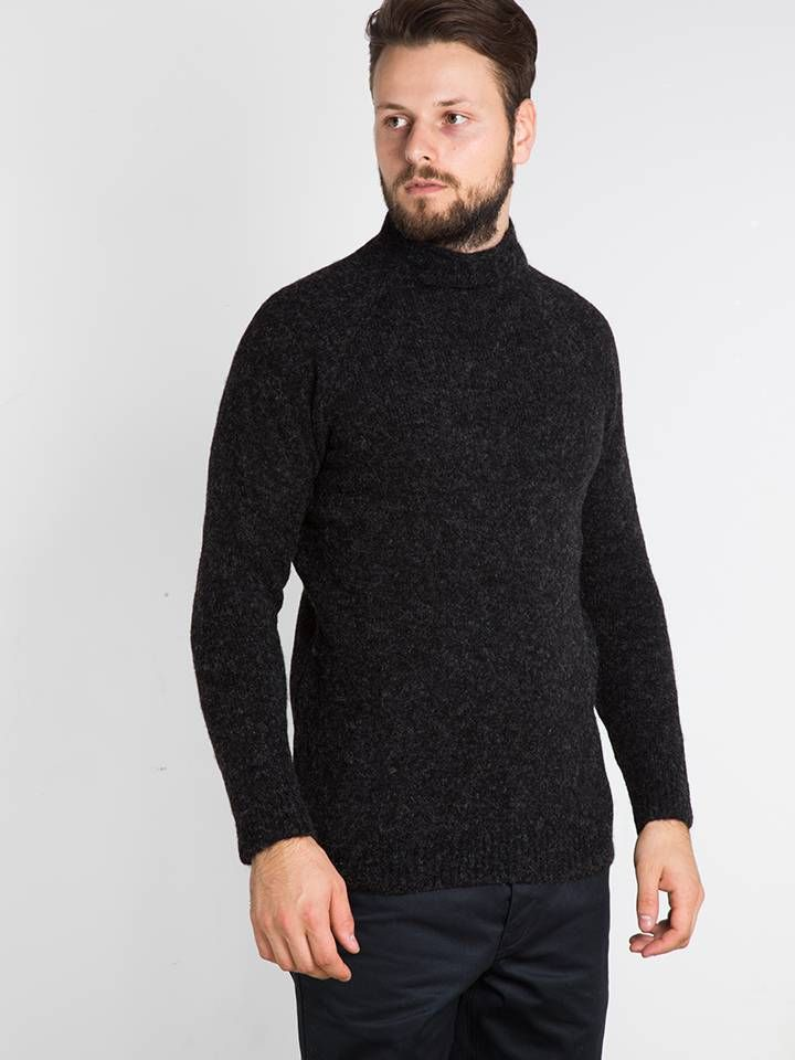 Our Legacy Strickpullover Rolling Turtle Neck