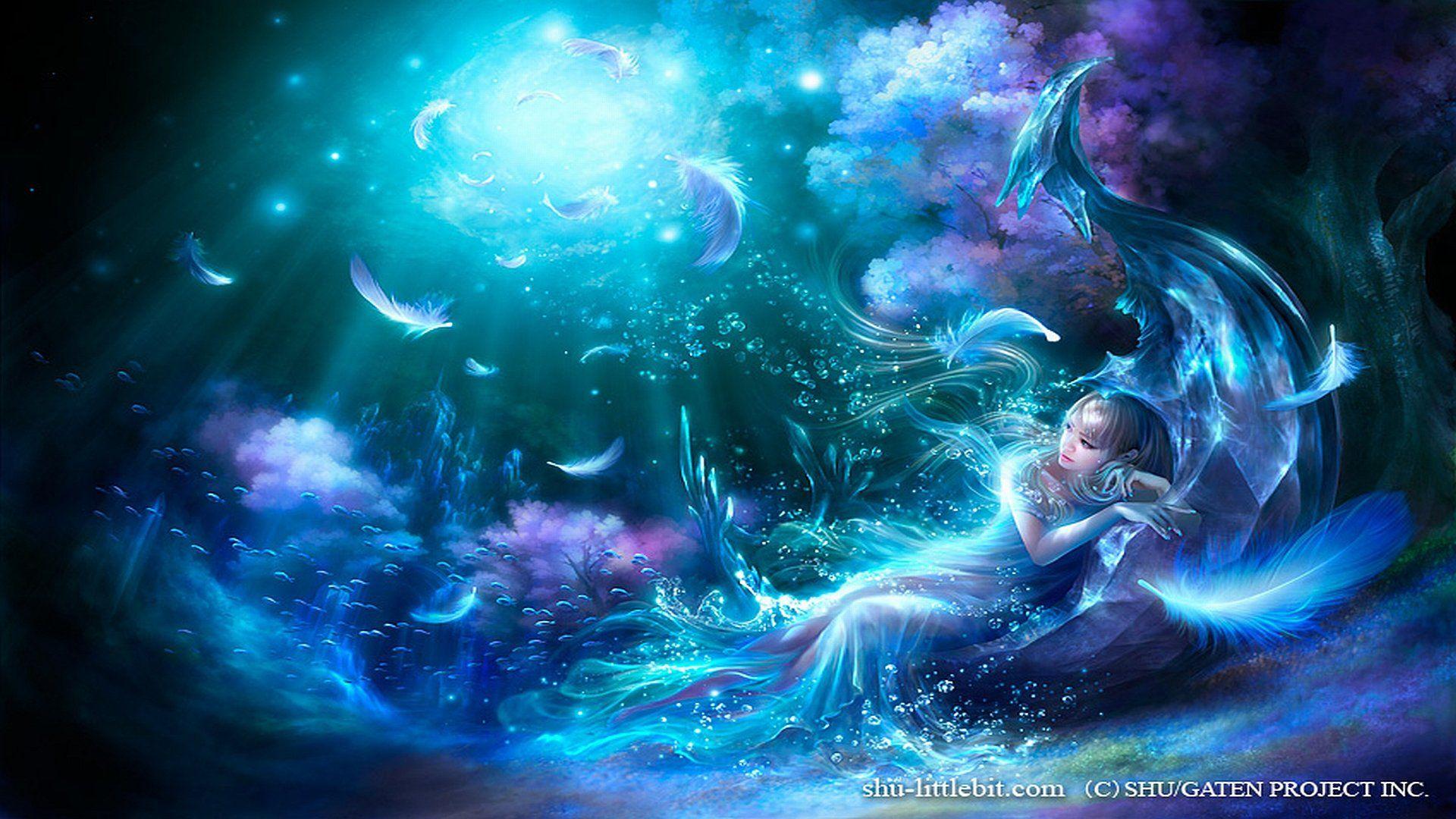 Fanticy Com Wallpapers Fantasy 58923 Fantasy Fantasy Celestial Wallpaper Fantasy Illustration Fantasy Art Fantasy World