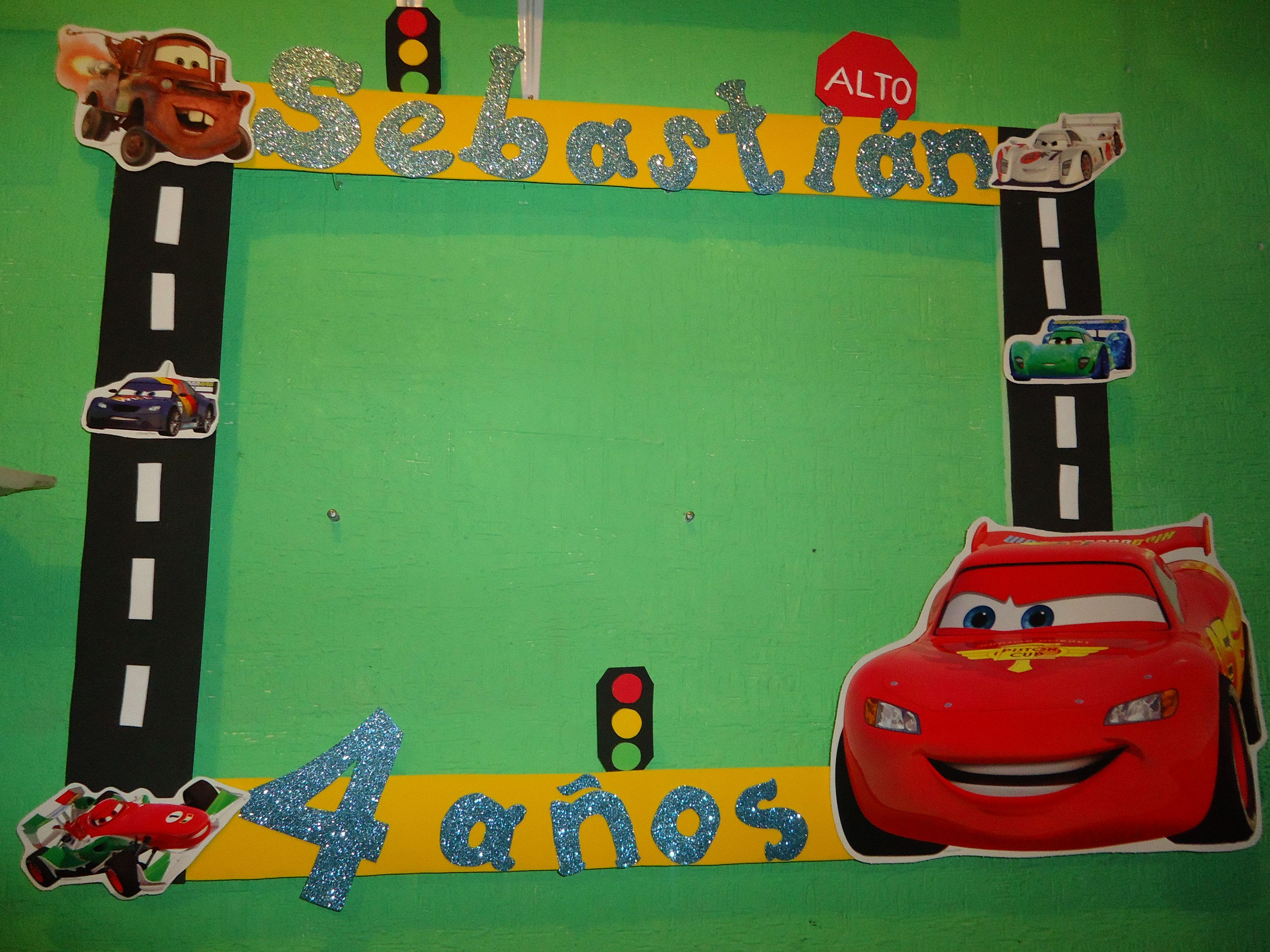 FIESTA TEMATICA JAKE Y LOS PIRATAS DEL NUNCA JAMAS-INGRESO SALON-SAMUEL 3 AÑITOS-ABRIL 19-2012