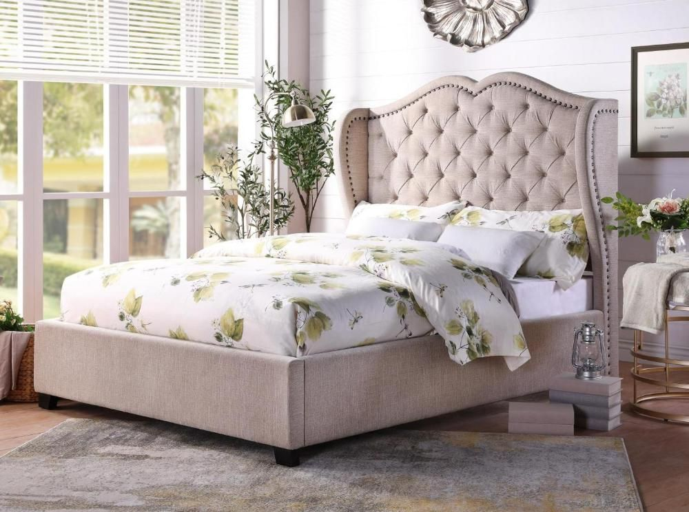 Homelegance Waterlyn Collection - Model 1639 | Upholstered ...