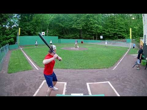 Fanway Park Wiffle Ball League - 2018 - YouTube in 2020 ...