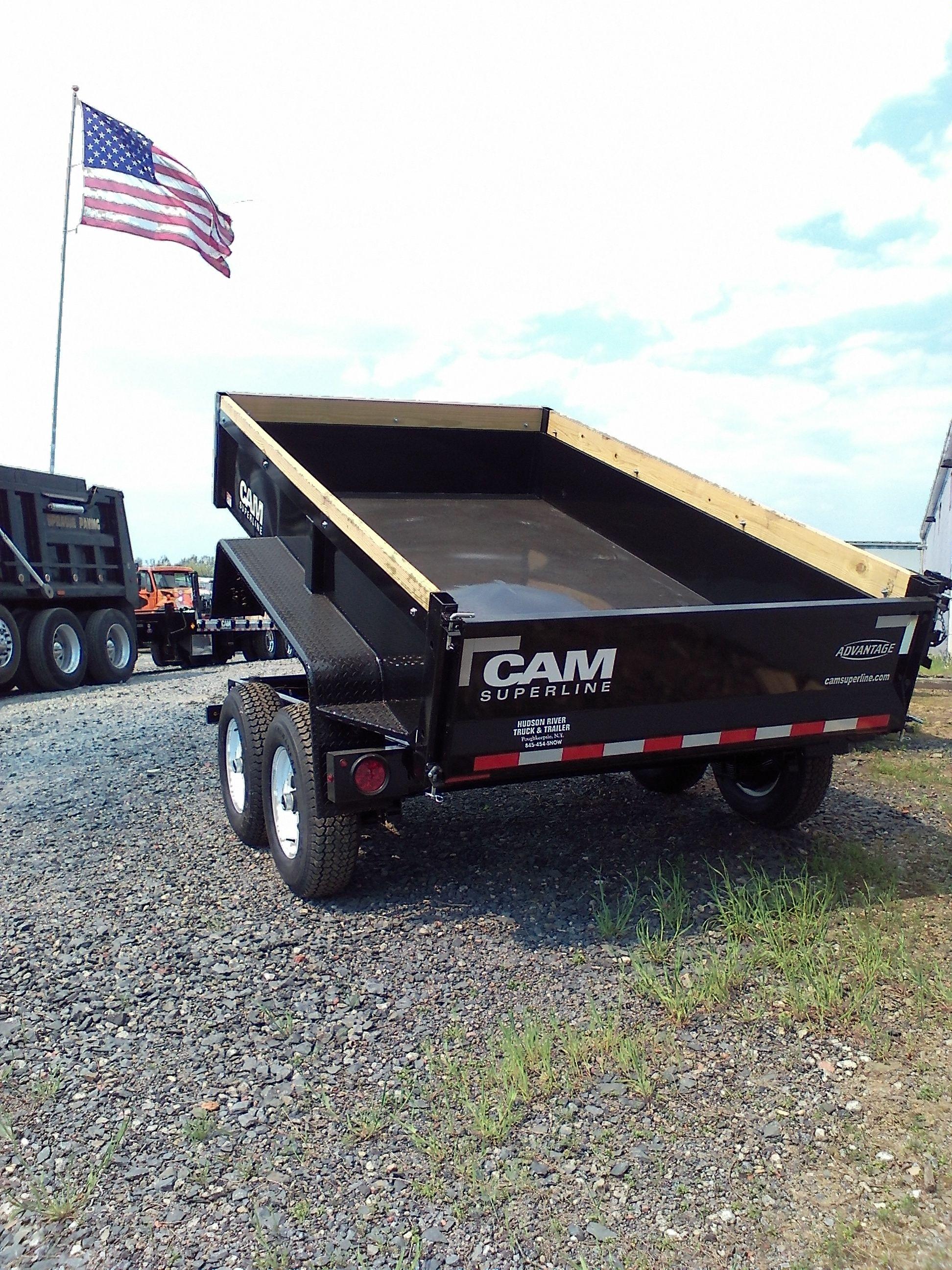 Inventory Sales Hudson River Truck Trailer Flatbed Trailer For Sale Dump Trailers Flatbed Trailer