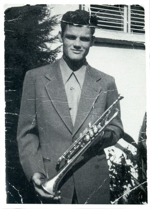 """""""You don't know what love is, until you've learned the meaning of the blues, until you've loved a love you've had to lose."""" - Chet Baker"""