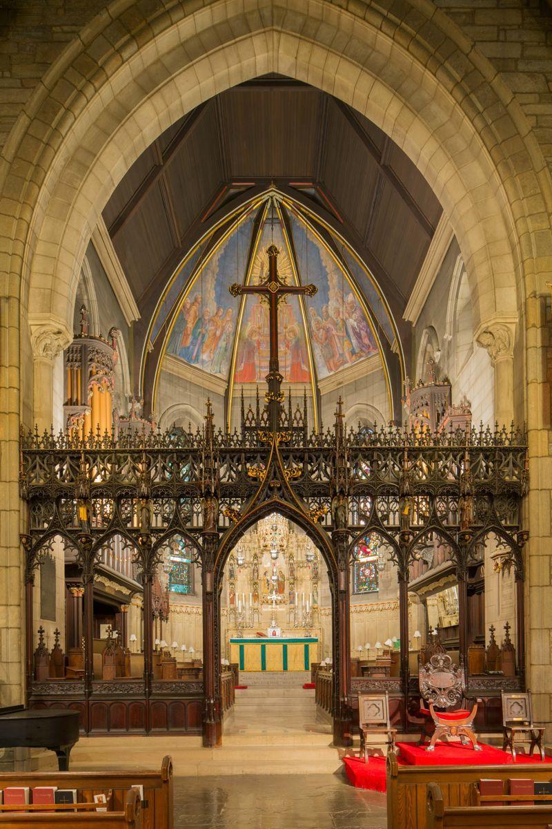 St. Luke's Church, Germantown, Philadelphia, PA.