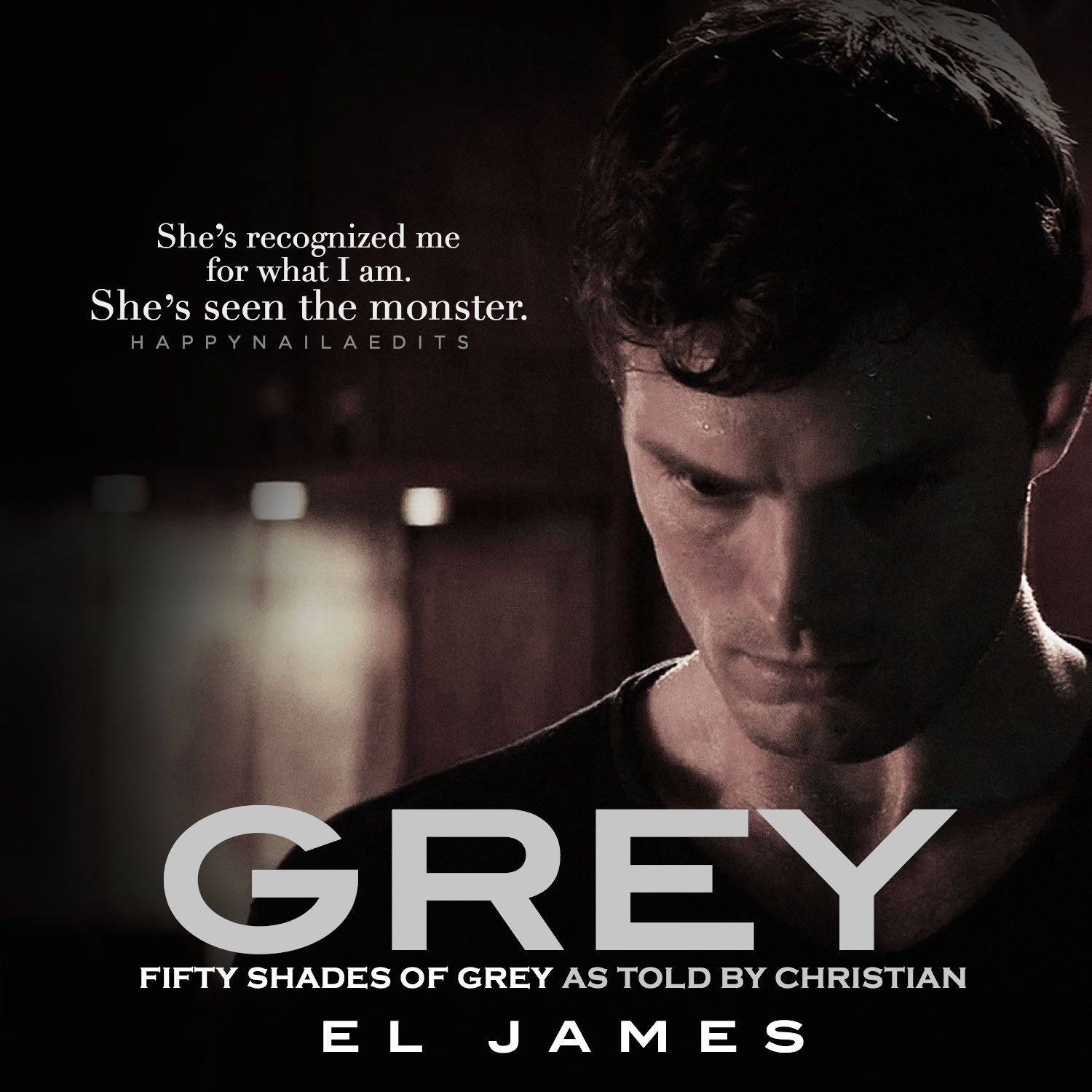 Fiftyshades Grey The Last Chapters Of This Book From