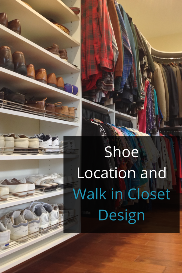 7 Deadly Sins For A Columbus Custom Walk In Closet Design
