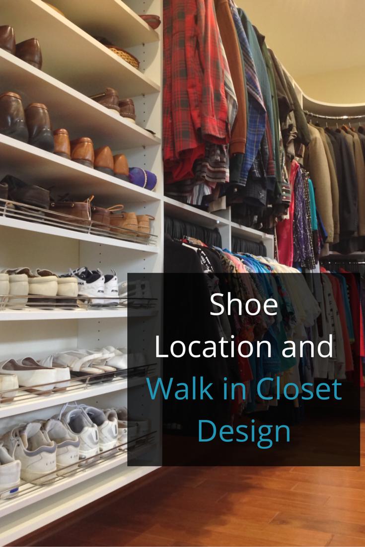 7 Deadly Sins For A Columbus Custom Walk In Closet Design
