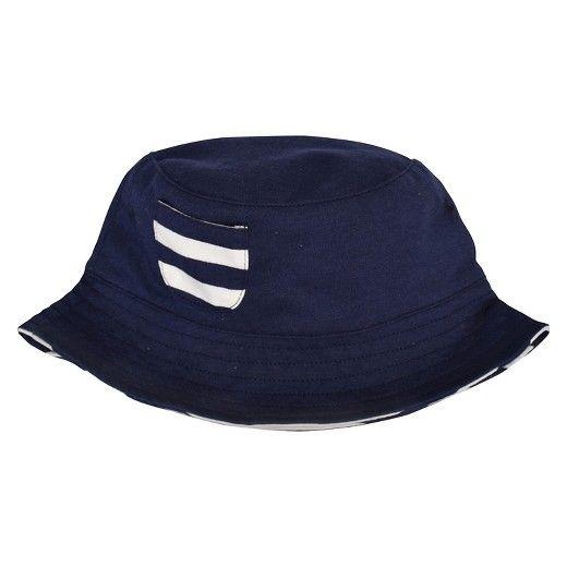 ee515bd72d482 Toddler Boys  Bucket Hat Cat   Jack™ - Navy 2T-5T   Target