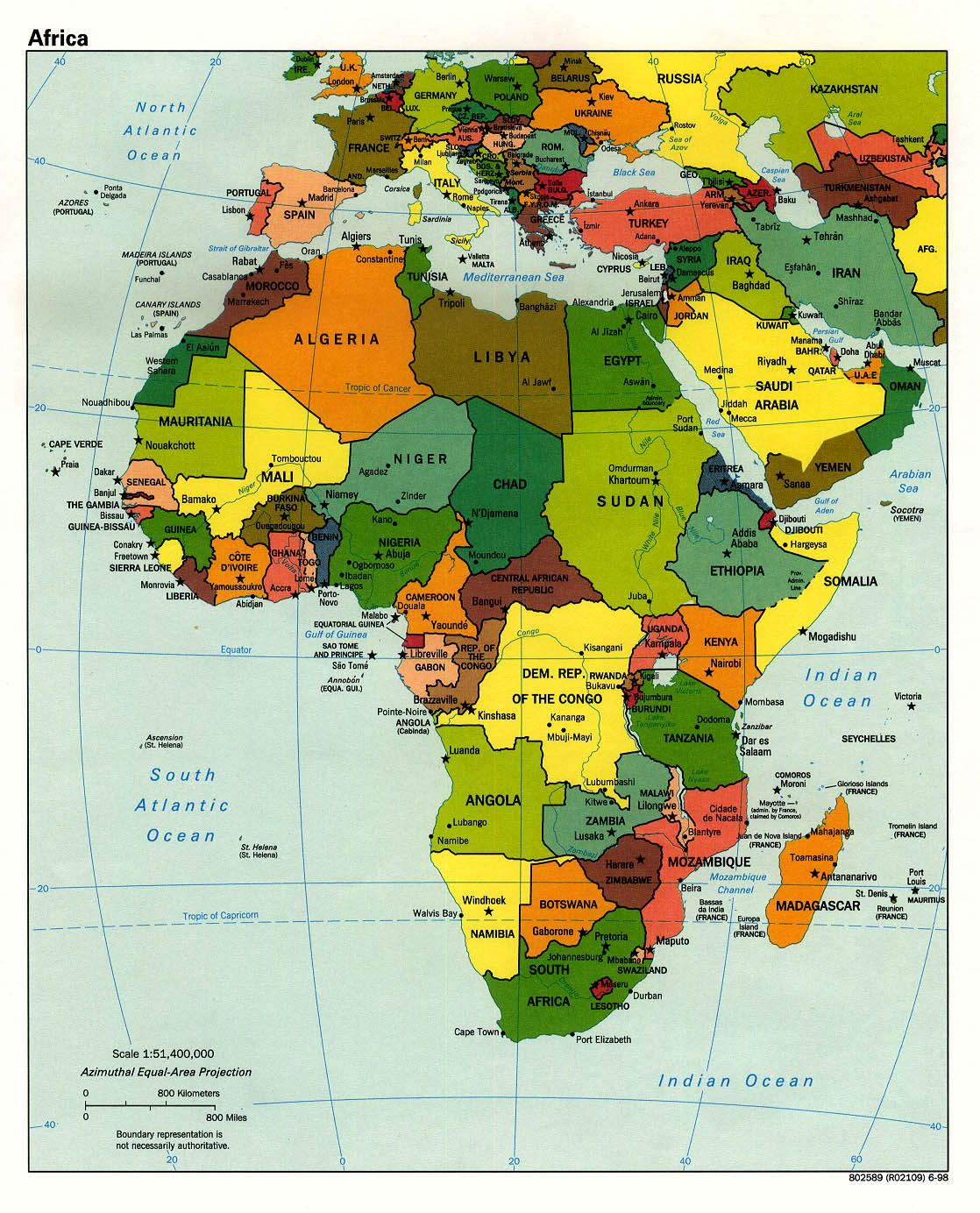 Map Of Africa And Middle East Countries.Map Of Middle East Countries Return To Contents Returnto