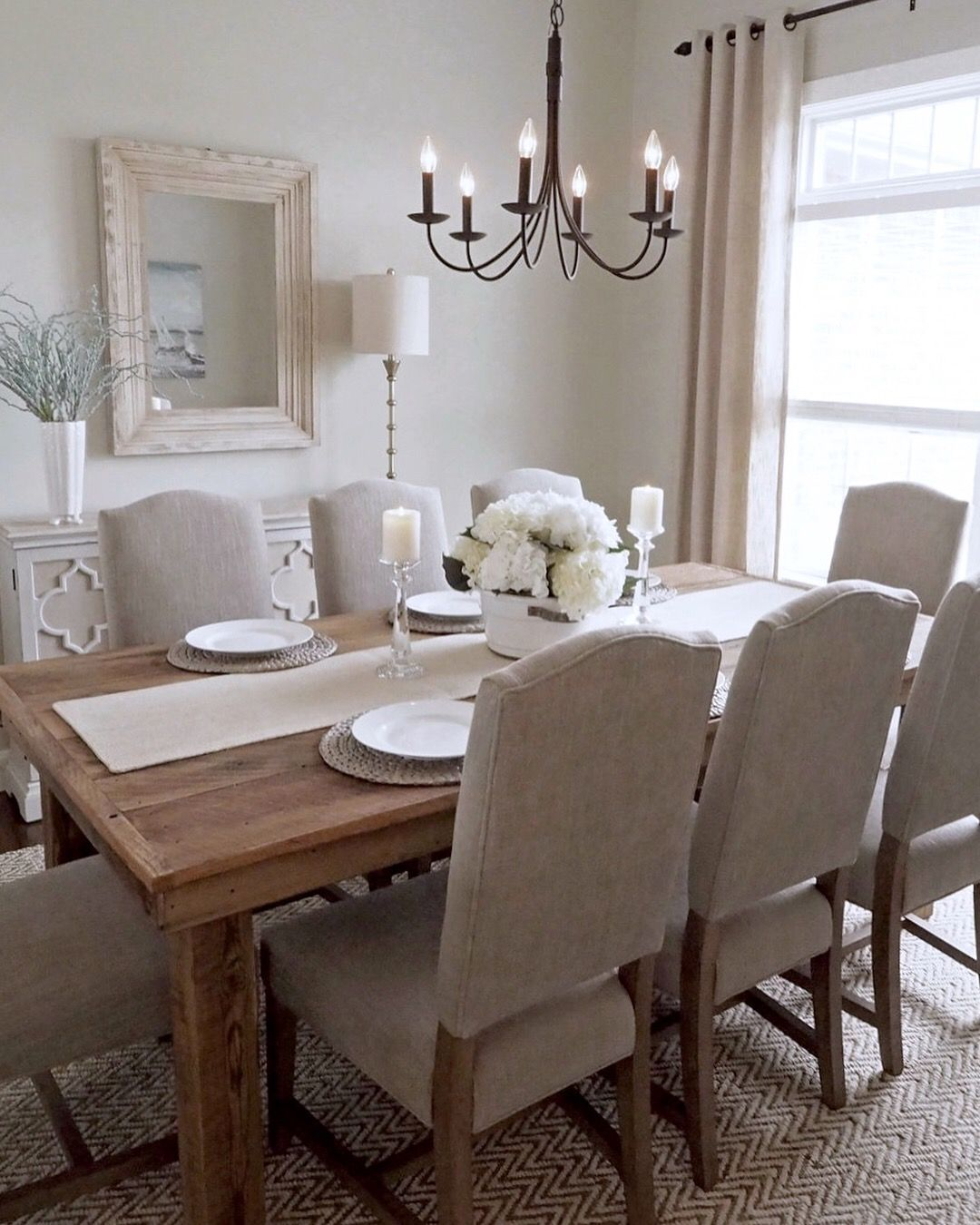 5 Best Modern White Dining Room Table Under 500 On Amazon
