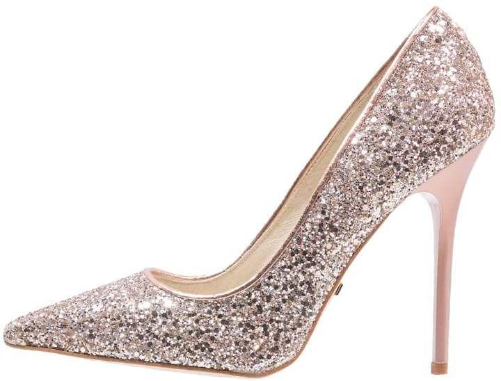 Buffalo High heels multicolor