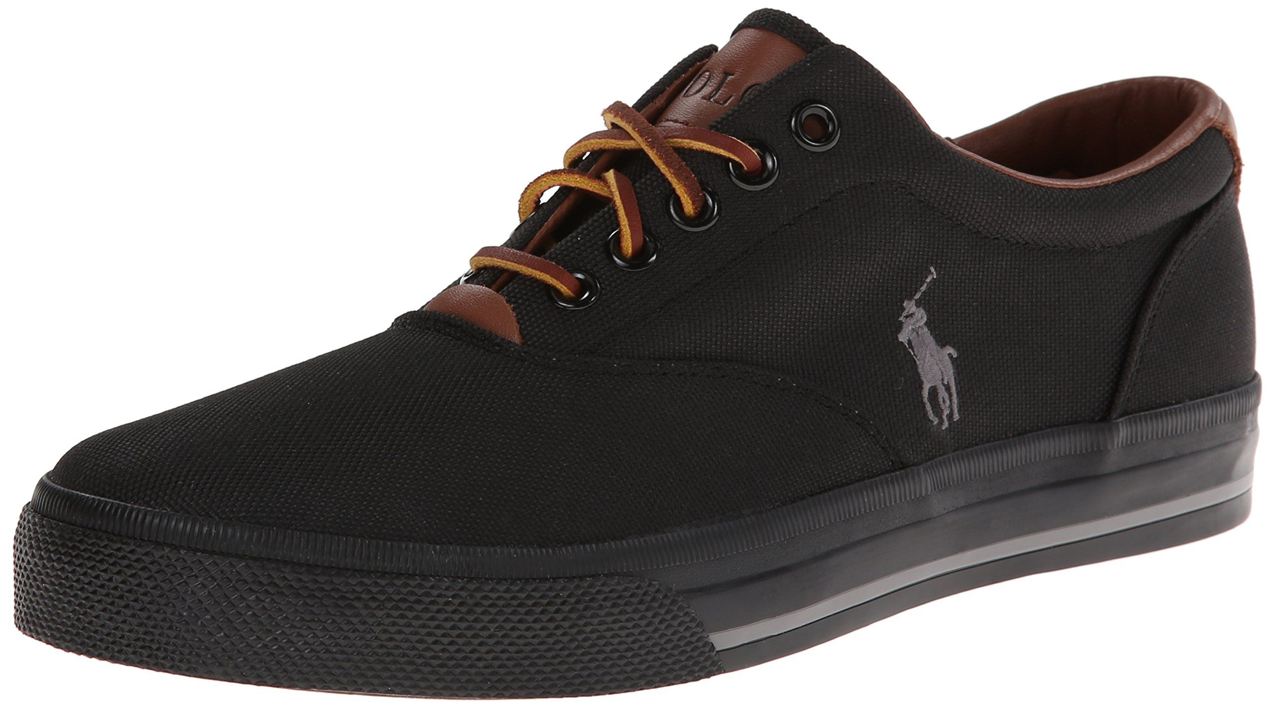 0a345d361 Polo Ralph Lauren Men s Faxon Low Fashion Sneaker