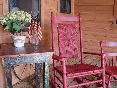 Pin by Julie Hutchinson on Barns ,sheds,porches   Pinterest   Porch ...