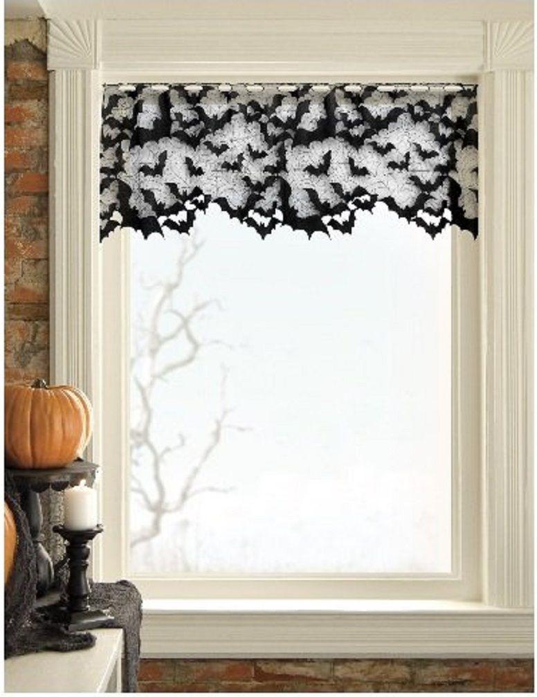 33 Halloween Window Decoration Ideas You Don\u0027t Want to Miss - halloween window decorations