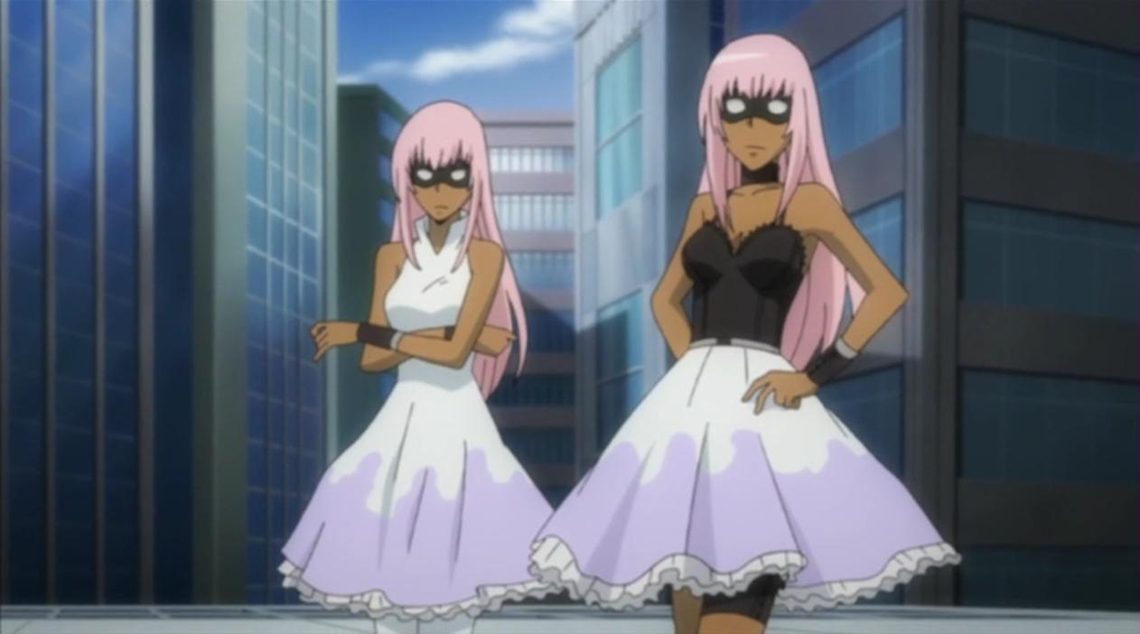 Pin On Pink Girl Anime