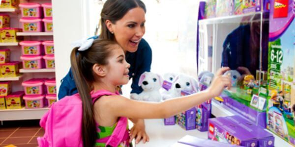 """Back-to-school - """"Proper planning and early #shopping are the best ways to survive the back-to-school shopping season!!"""" For #Parents: """"Know how to shop more or #spend little on shopping!!"""""""