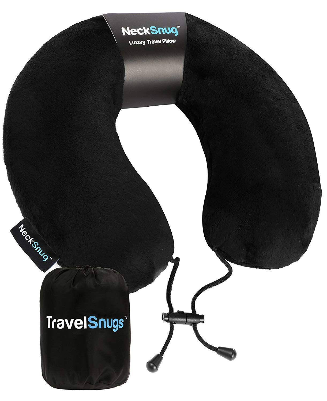 neck pillow memory foam travel pillow