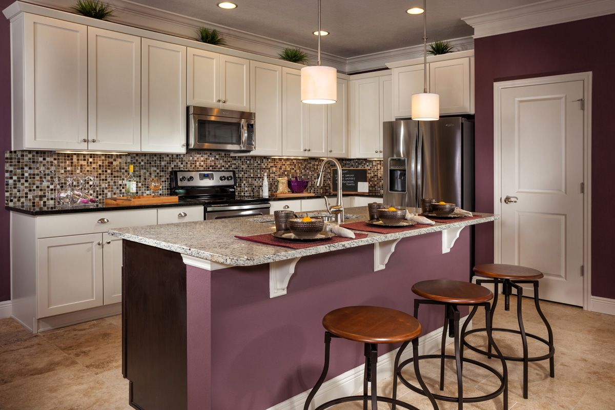 the cove at bay pines, a kb home community in st. petersburg, fl