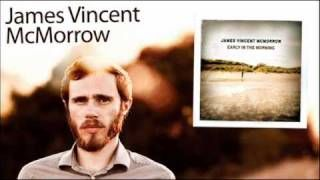 If I Had A Boat Everyone Should Listen To James Vincent