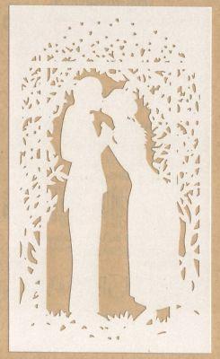http://www.ebay.com/itm/Mrs-Grossmans-Laser-Cut-Wedding-First-Kiss