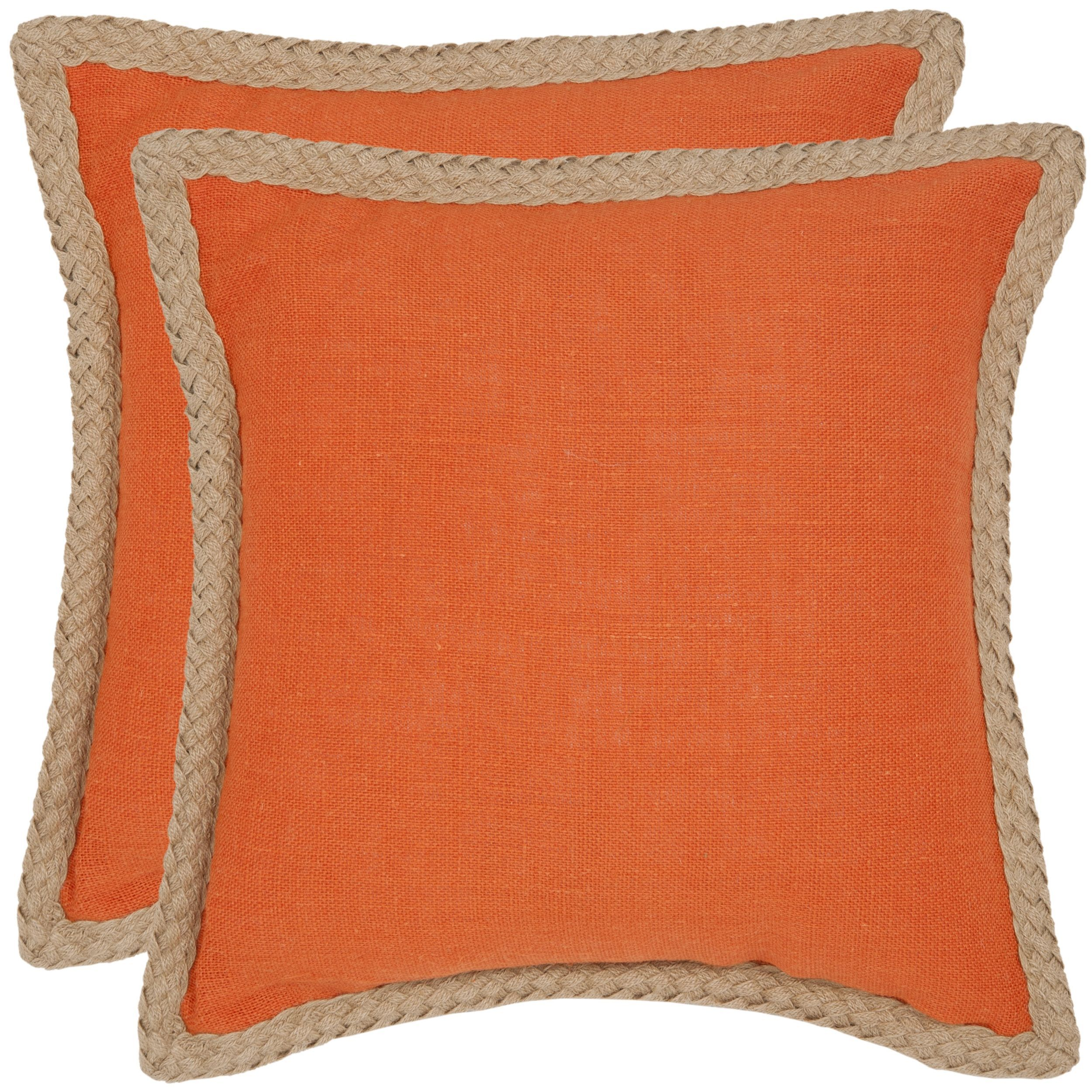 decorative stripe orange throw designs pin sweet blue pillow accent jojo and flats pillows navy