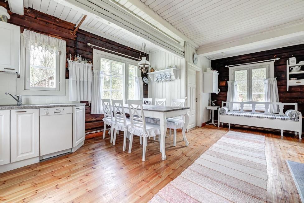 Myydään Omakotitalo 4 huonetta - Tuusula Ruotsinkylä Haaratie 2 - Etuovi.com 9792126