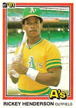 Donruss Baseball Cards Free Checklist Baseball History And