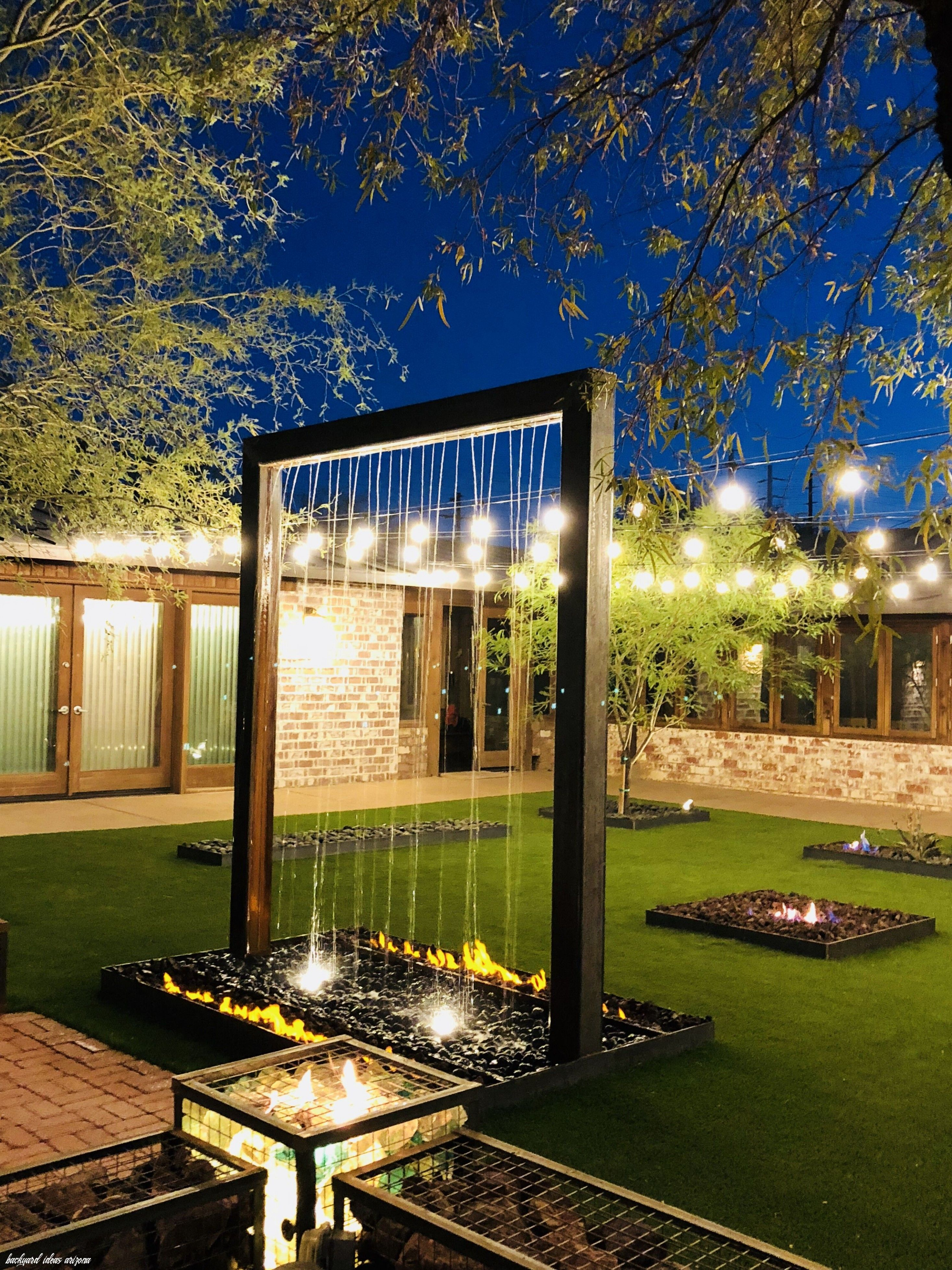 17 Backyard Ideas Arizona in 2020 Backyard, Arizona