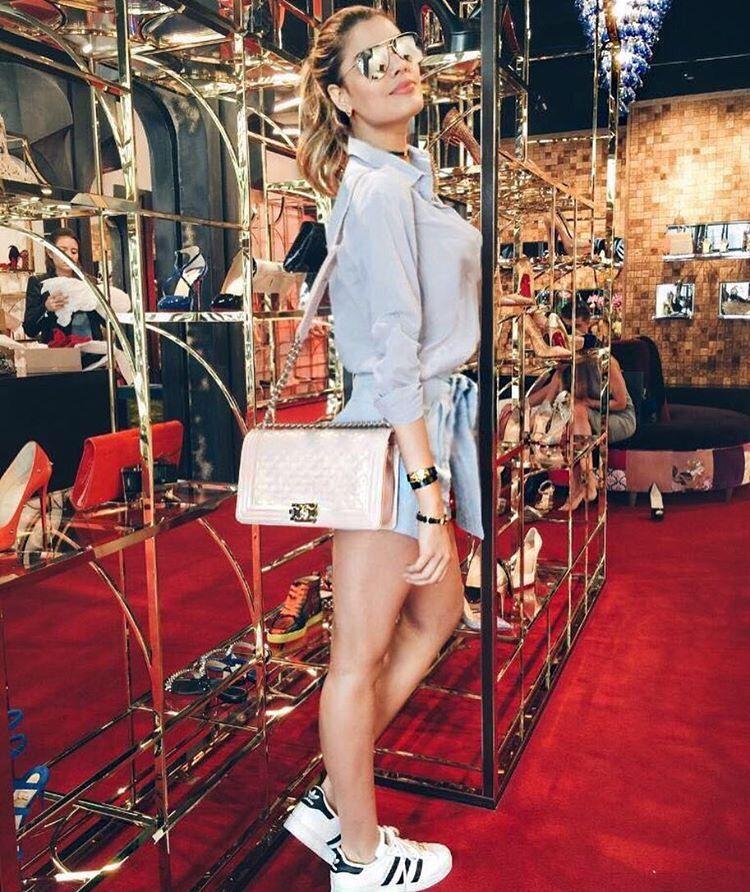 luxury Barbie blog