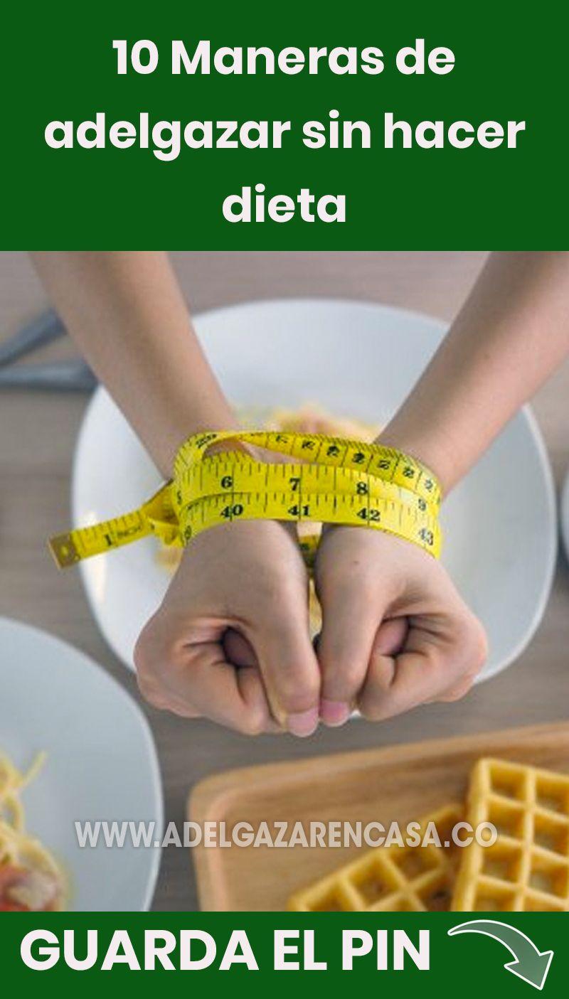 ¿puedes perder peso y no recuperarlo?