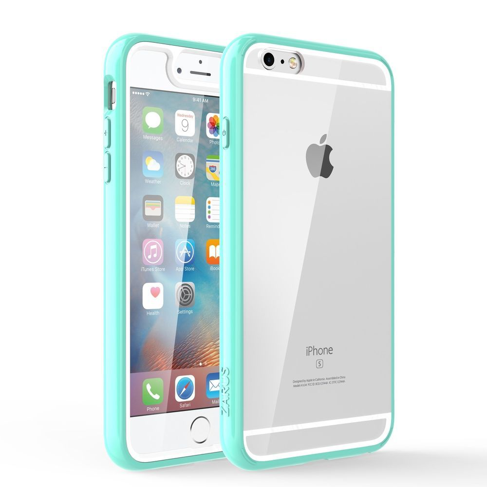 reputable site d5d08 eaeb0 Otterbox Symmetry Clear Series Case For Apple Iphone 6 Plus / 6S ...