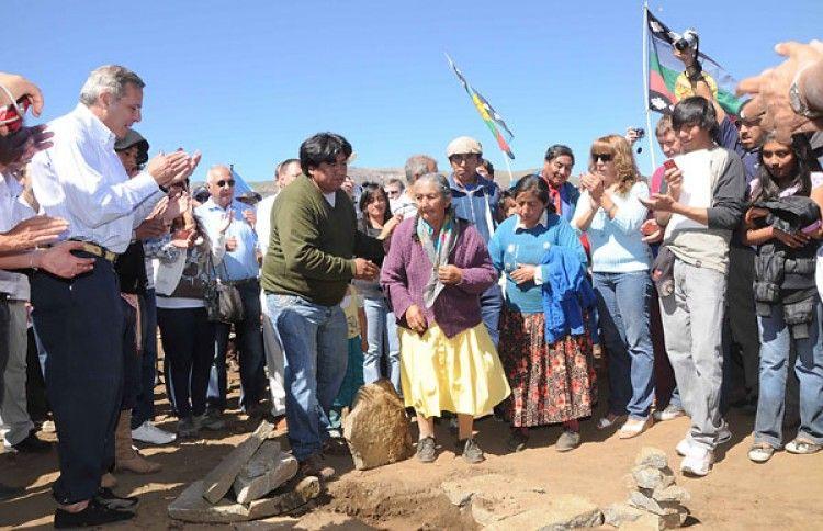 Neuquén: El sistema público incluirá la medicina Mapuche