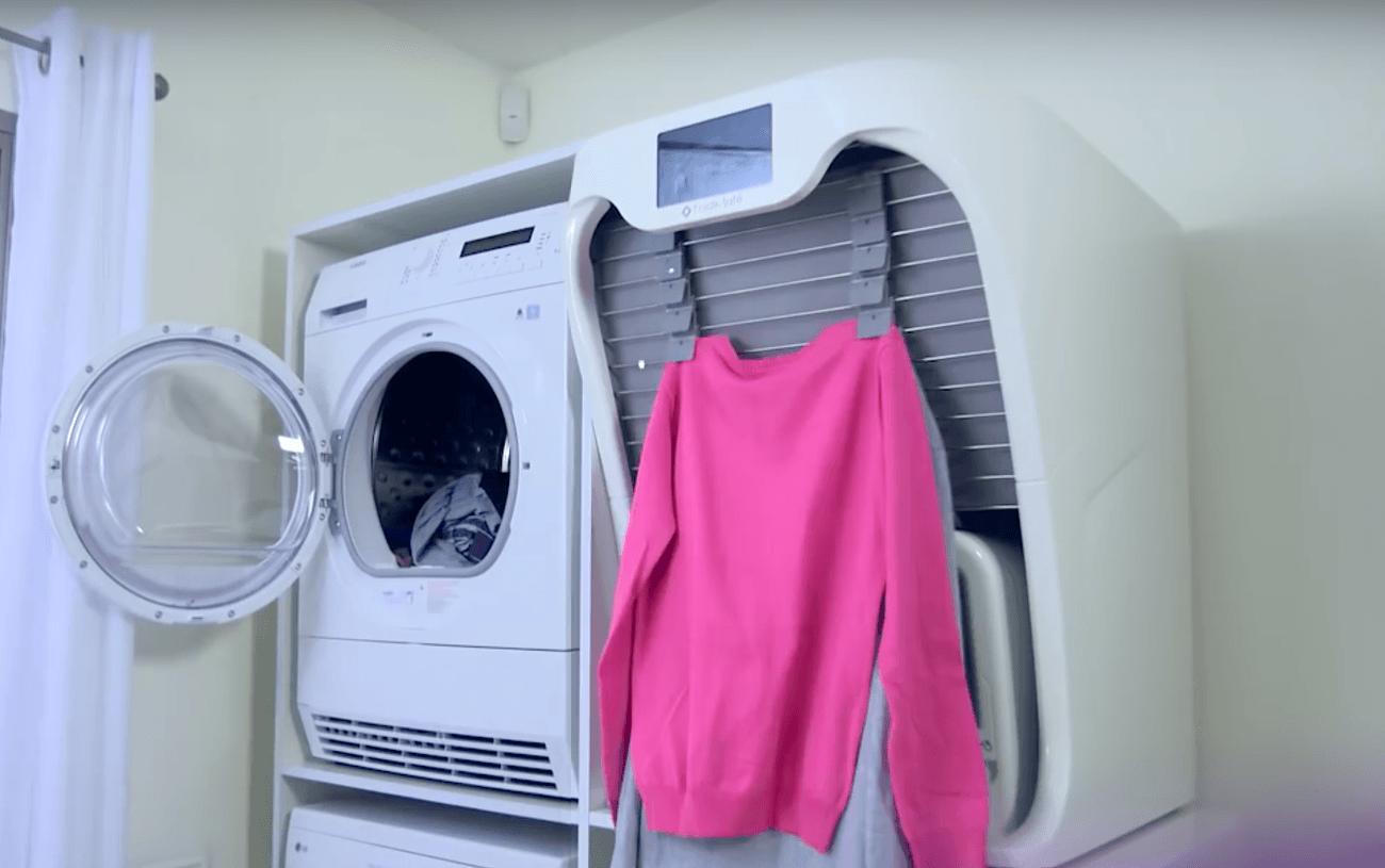 Foldimate Laundry Folding Machine Folding Laundry Folding Machine Laundry