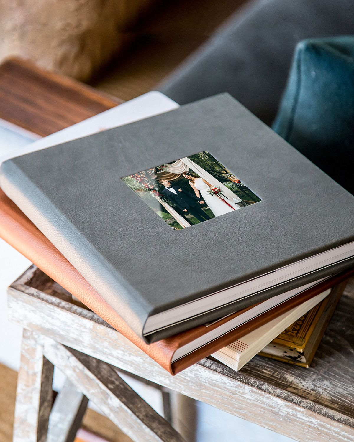 The Best Wedding Albums For Every Budget Wedding Photo Albums Wedding Photo Album Cover Photo Album