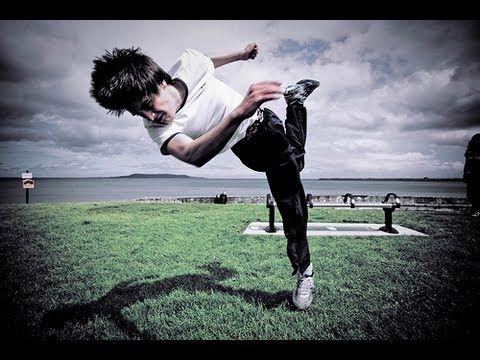 ▶ BEST OF TRICKING 2013 - YouTube