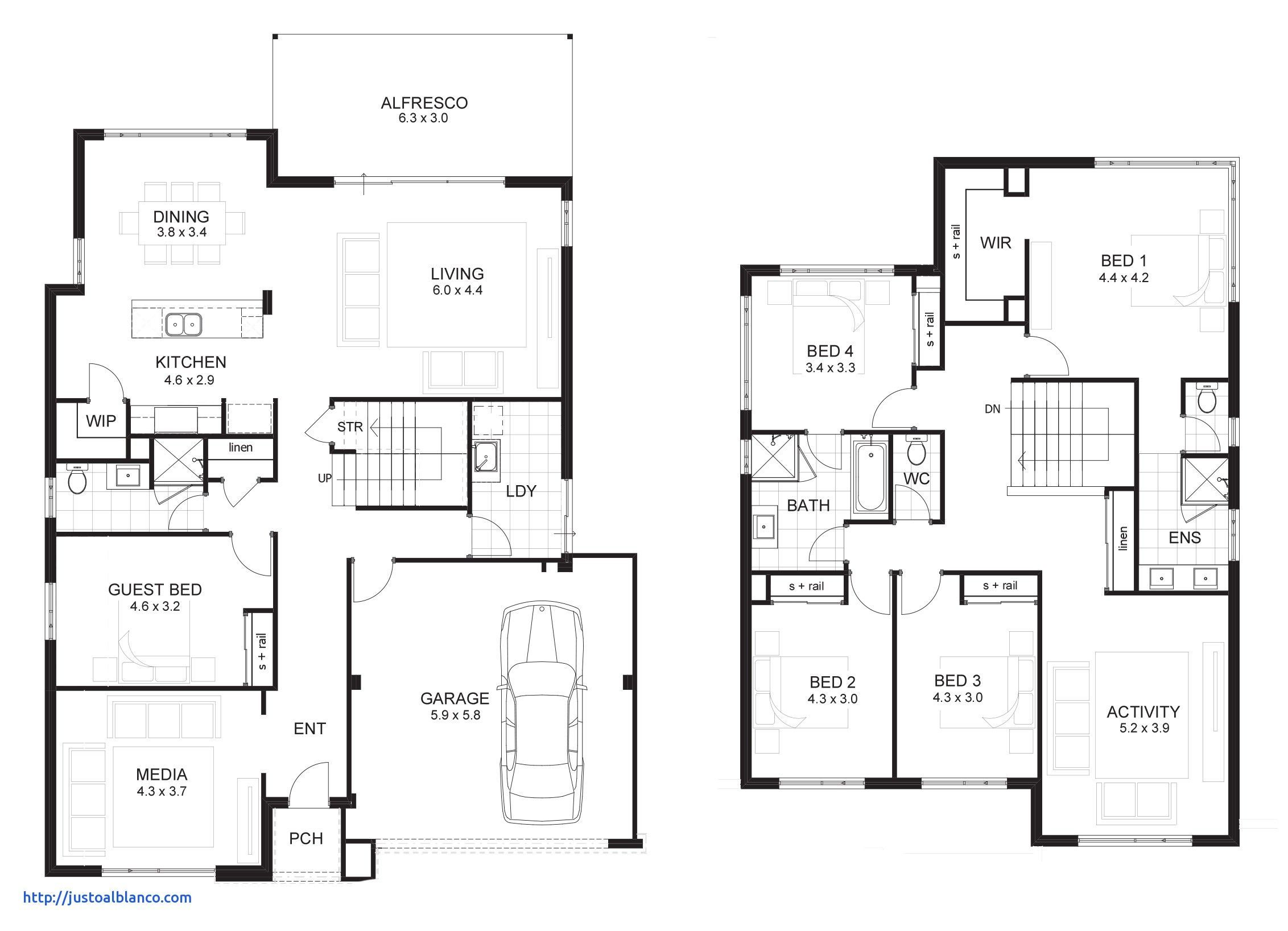 Lovely Simple 5 Bedroom House Plans Lovely Apartments Simple 5