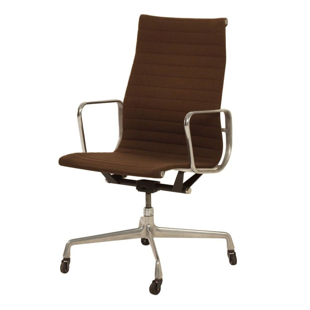 Original Eames Office Chair By Charles Ray For Herman Miller 1960s