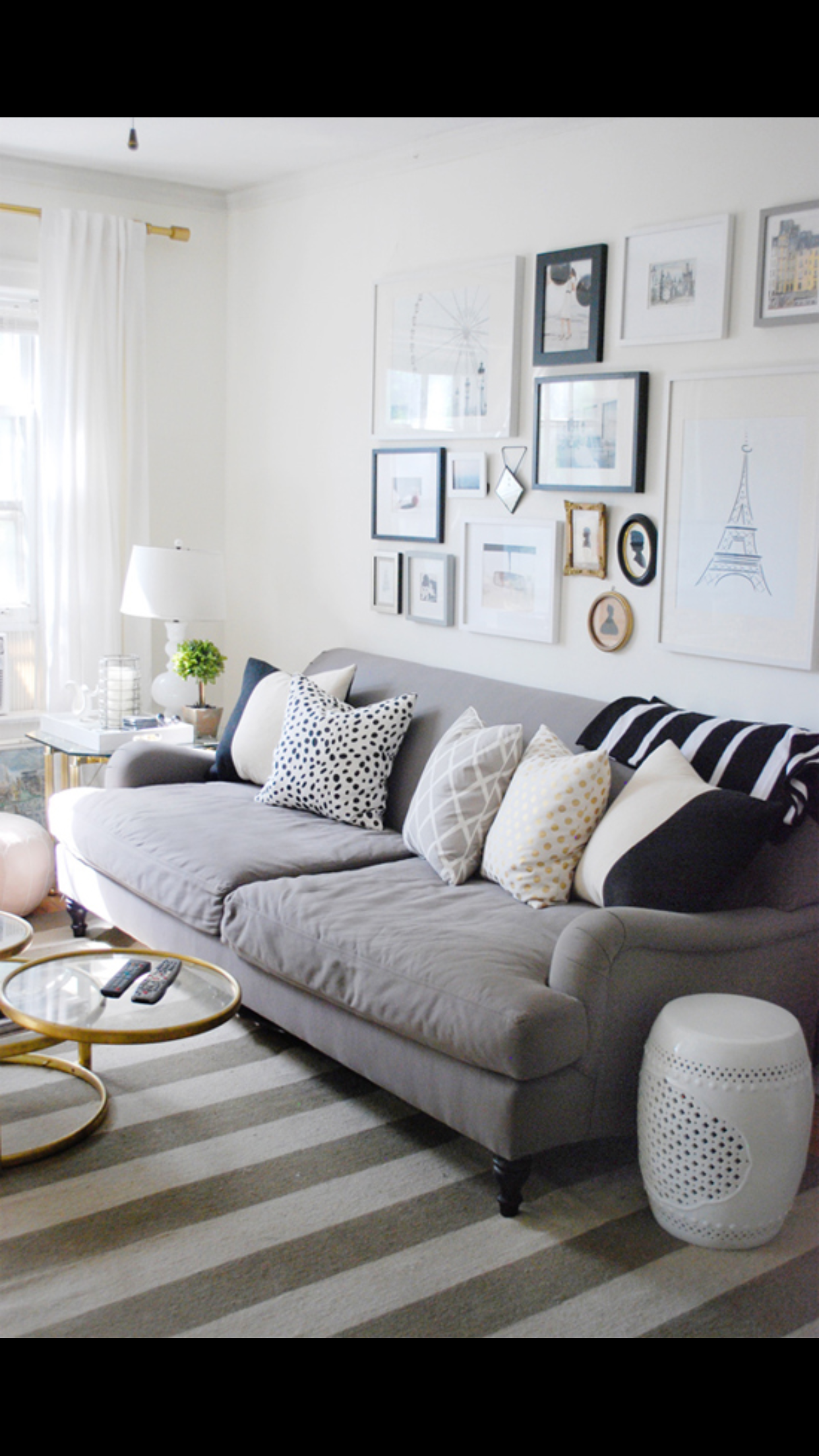 Pin by Bethaney Veitch on Home | Pinterest | Living room inspiration ...